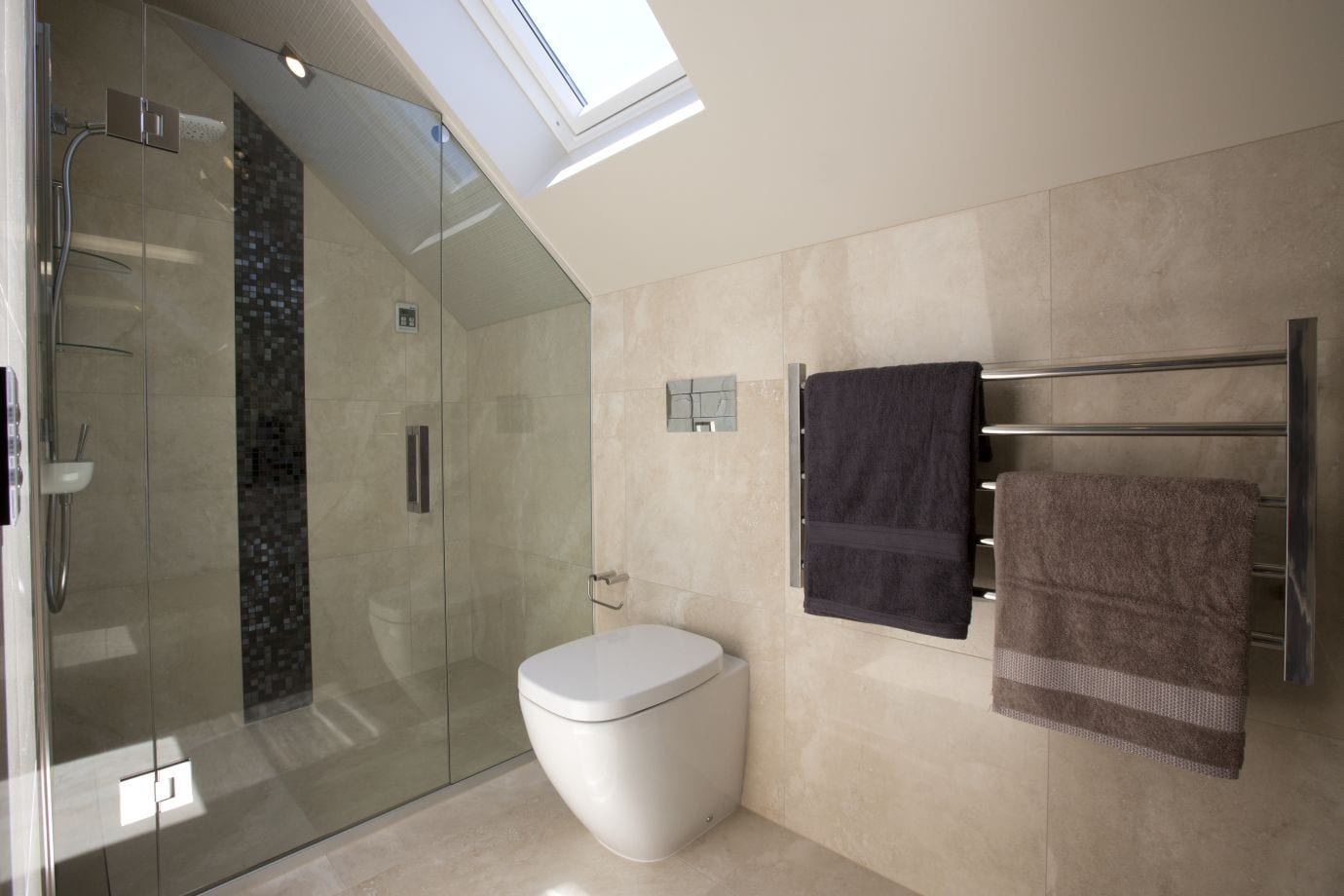 Travertine Tiles For Bathroom