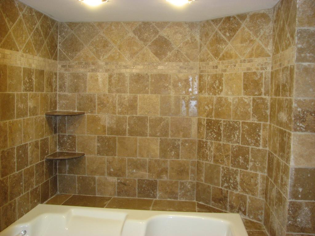 Travertine Tiles Home Depot