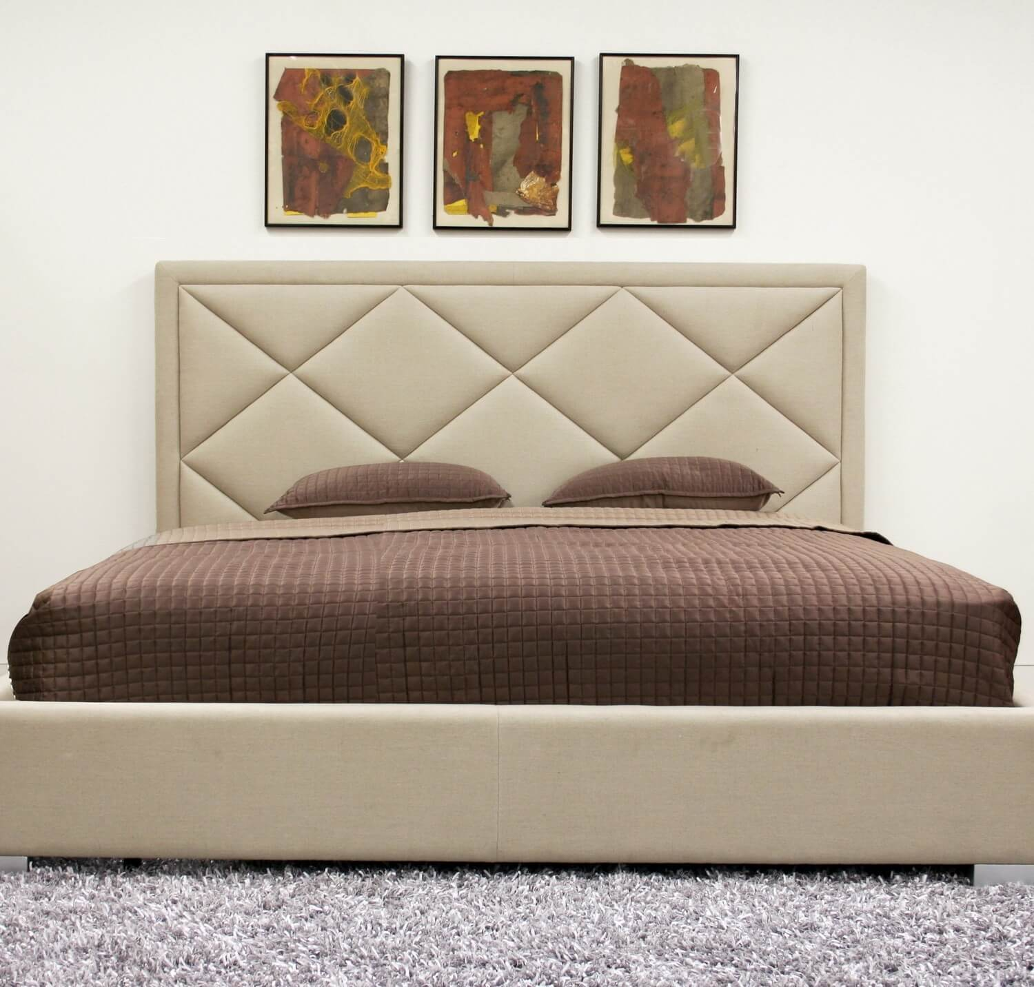 Tufted Headboard Image Design