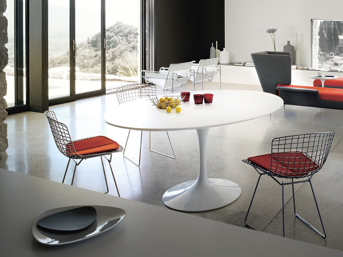 Tulip Dining Table Style