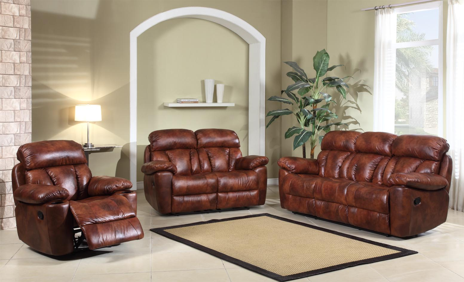 Types Of Sofas Recliner
