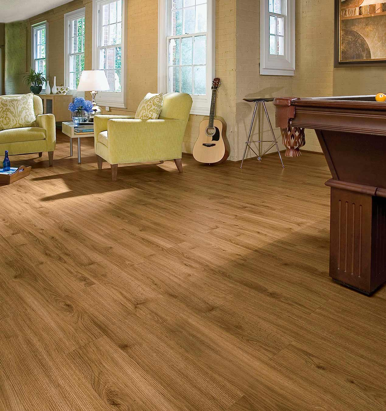 Vinyl Flooring Rolls Color