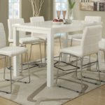 White Bistro Table Sets