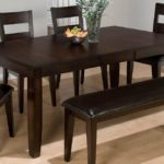 Wonderful Mango Wood Dining Table