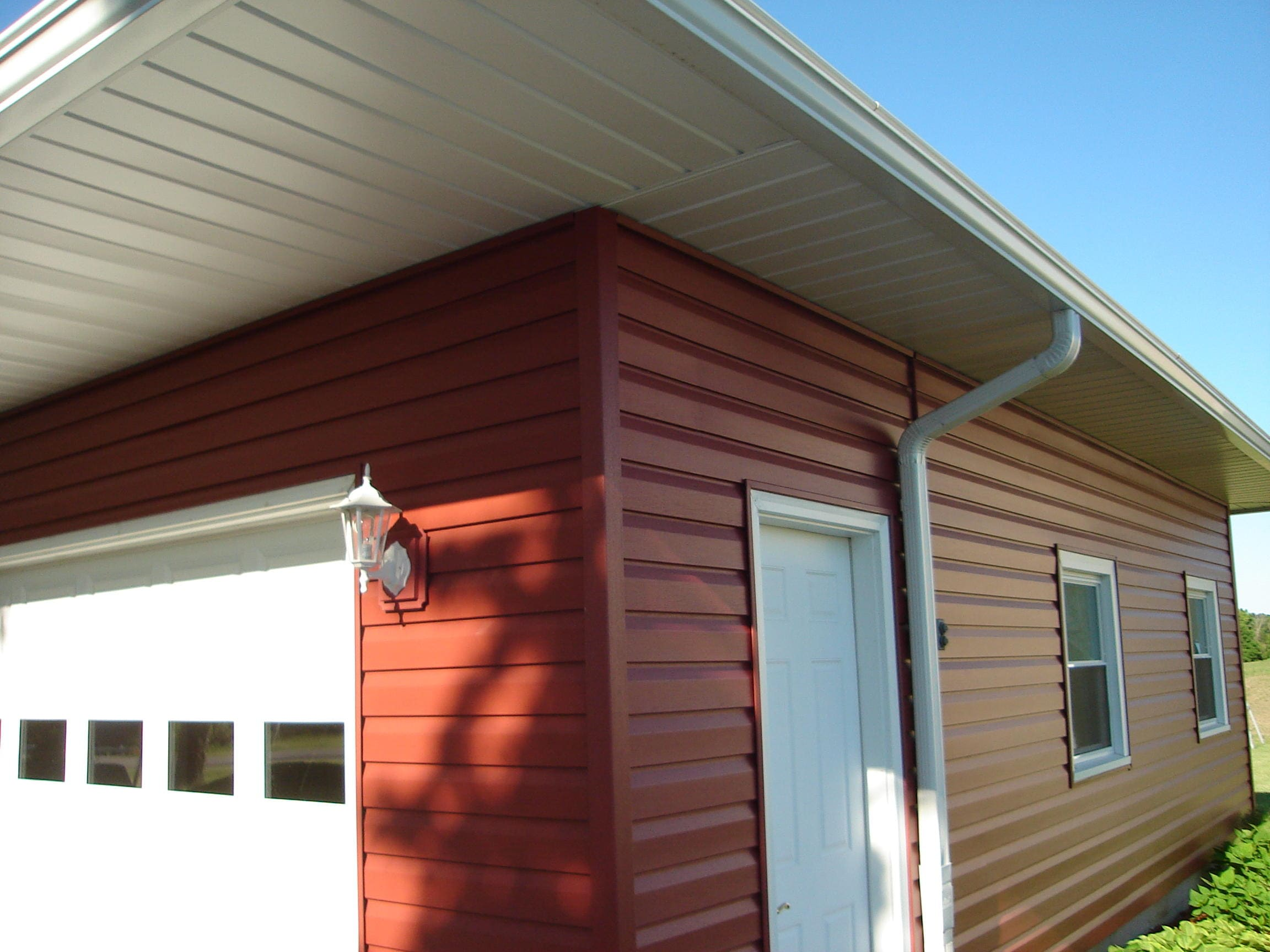 Wood Lap Siding Installation Loccie Better Homes Gardens