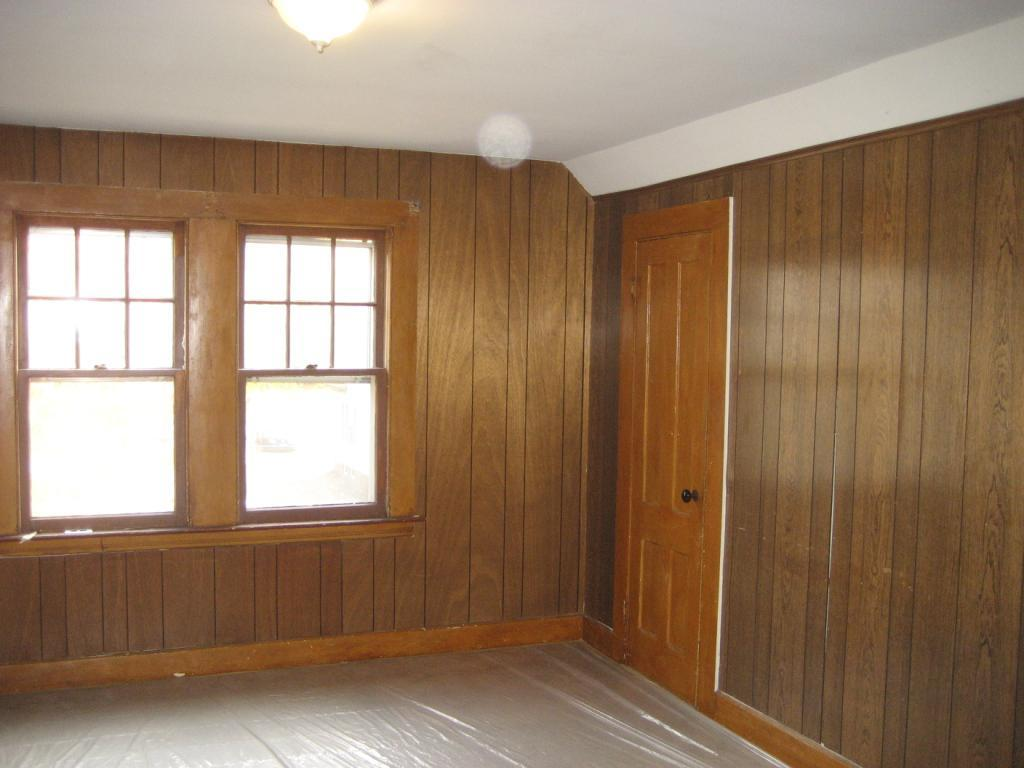 Wood Paneling Makeover Remodel Loccie Better Homes Gardens Ideas