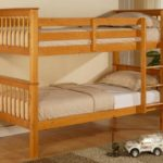 Wooden Bunk Beds Design