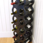 Wooden Wine Racks Uk
