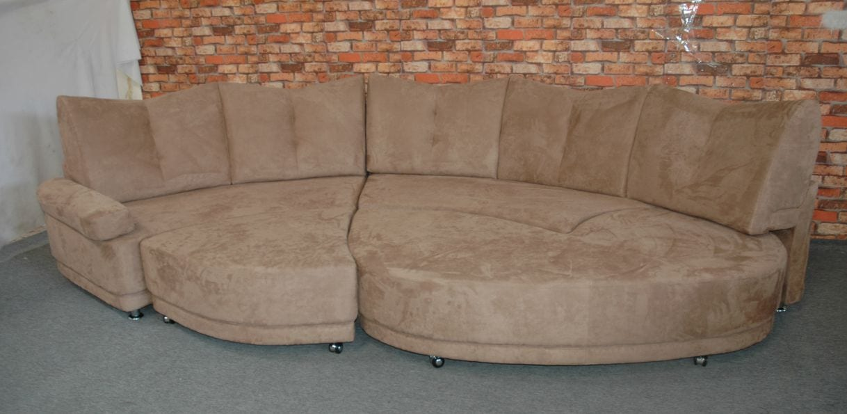 How To Clean Microfiber Suede Couch Loccie Better Homes
