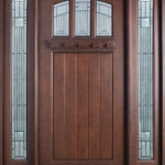Wooden Entry Doors Ideas
