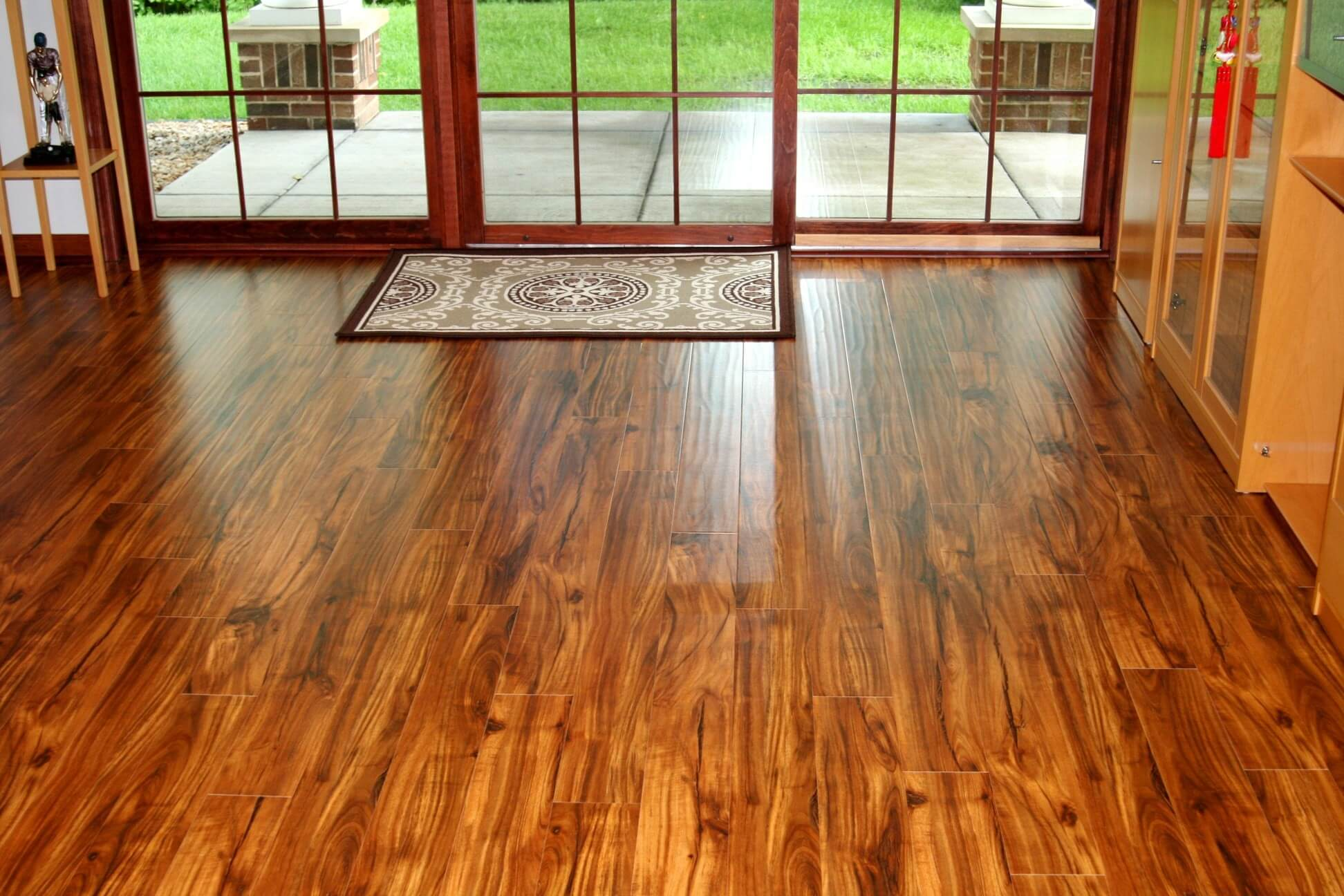 Acacia Laminate Flooring For You