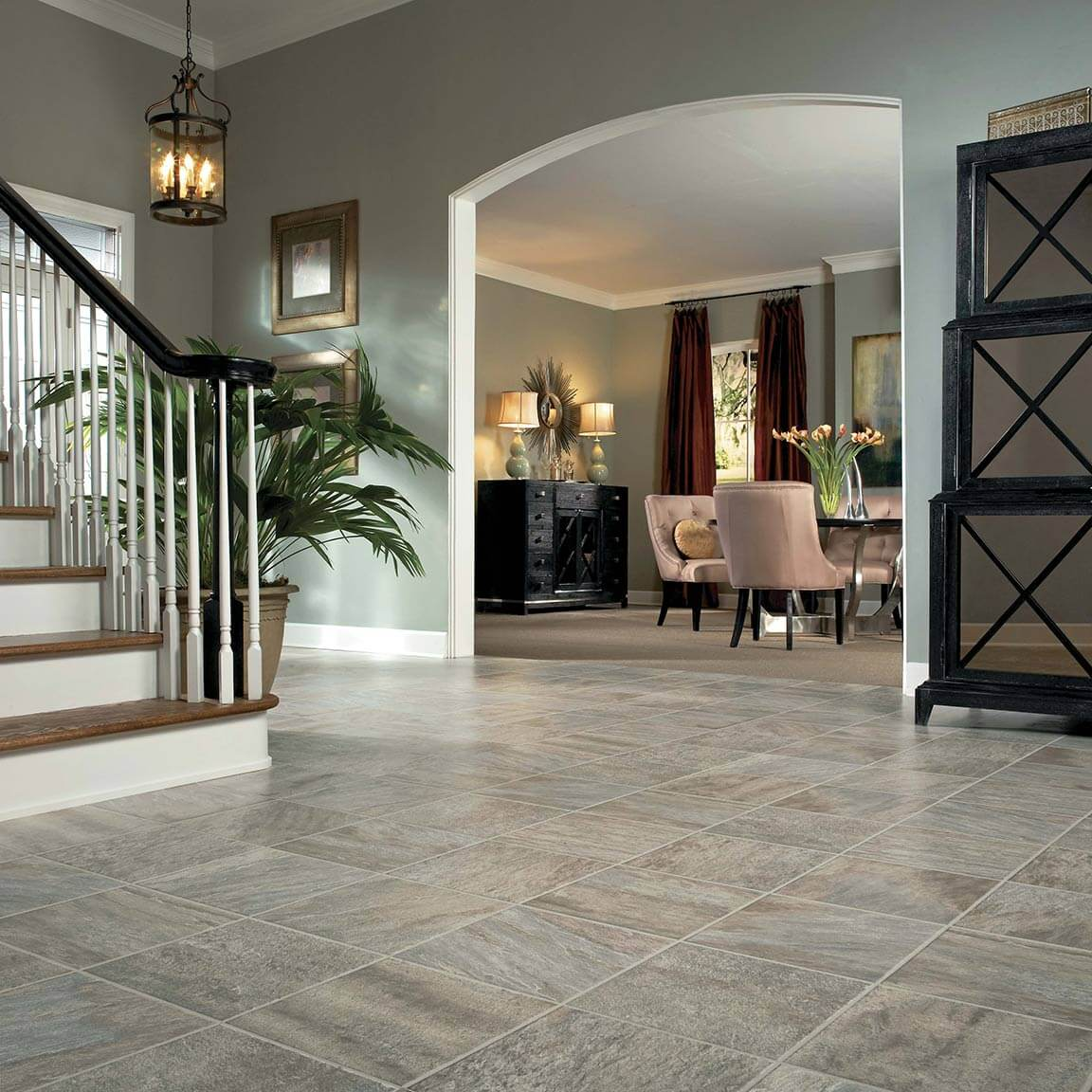 Armstrong Stone Look Laminate Flooring