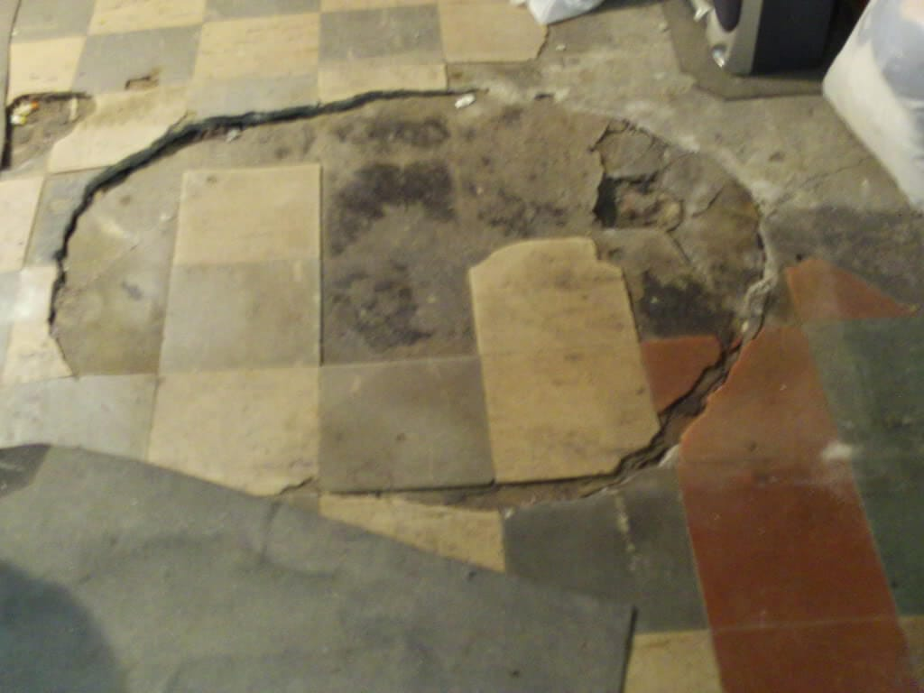 Awesome Asbestos Floor Tiles