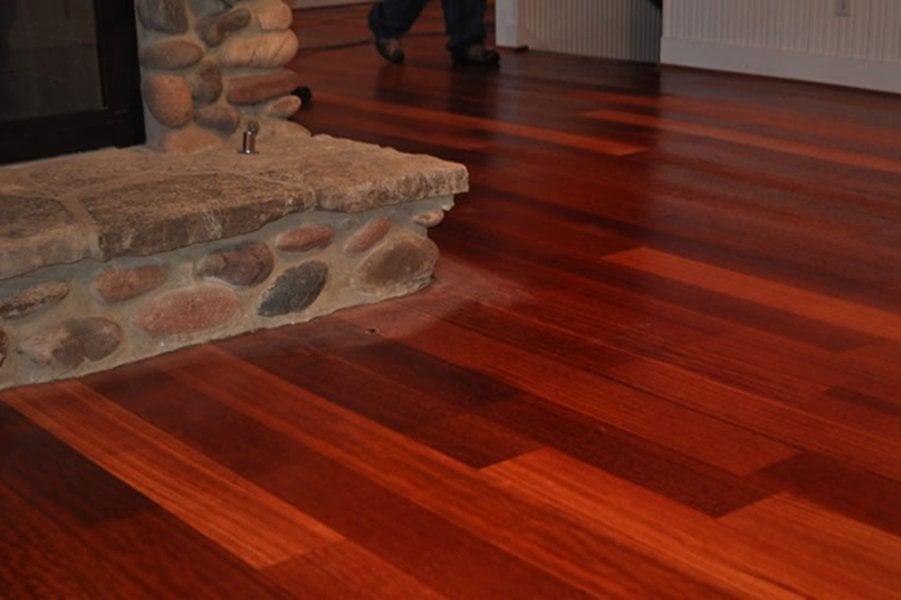 Best Brazilian Cherry Laminate Flooring