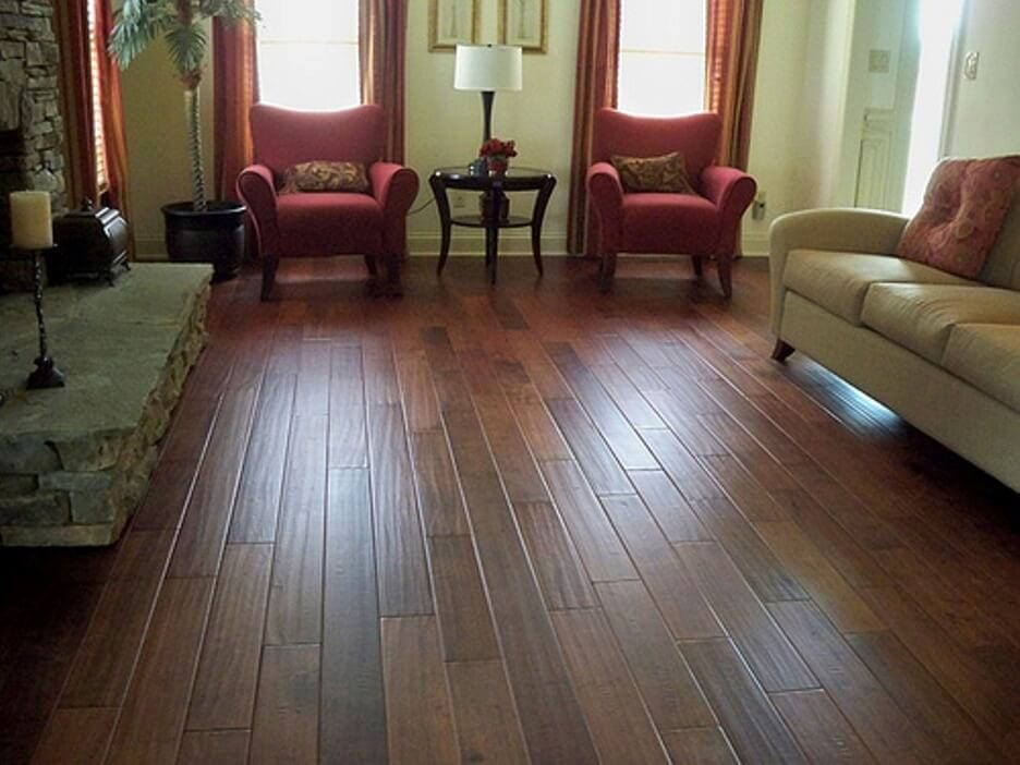 Distressed Laminate Flooring Home Depot
