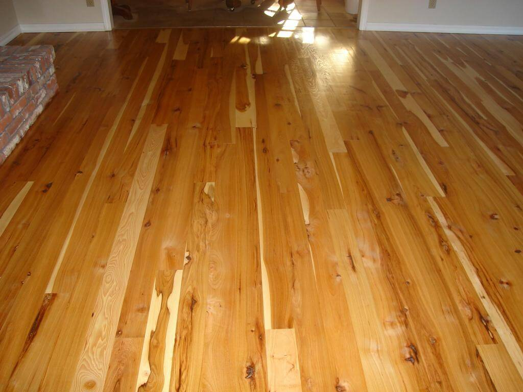 Drawbacks To Hickory Wood Floors Loccie Better Homes