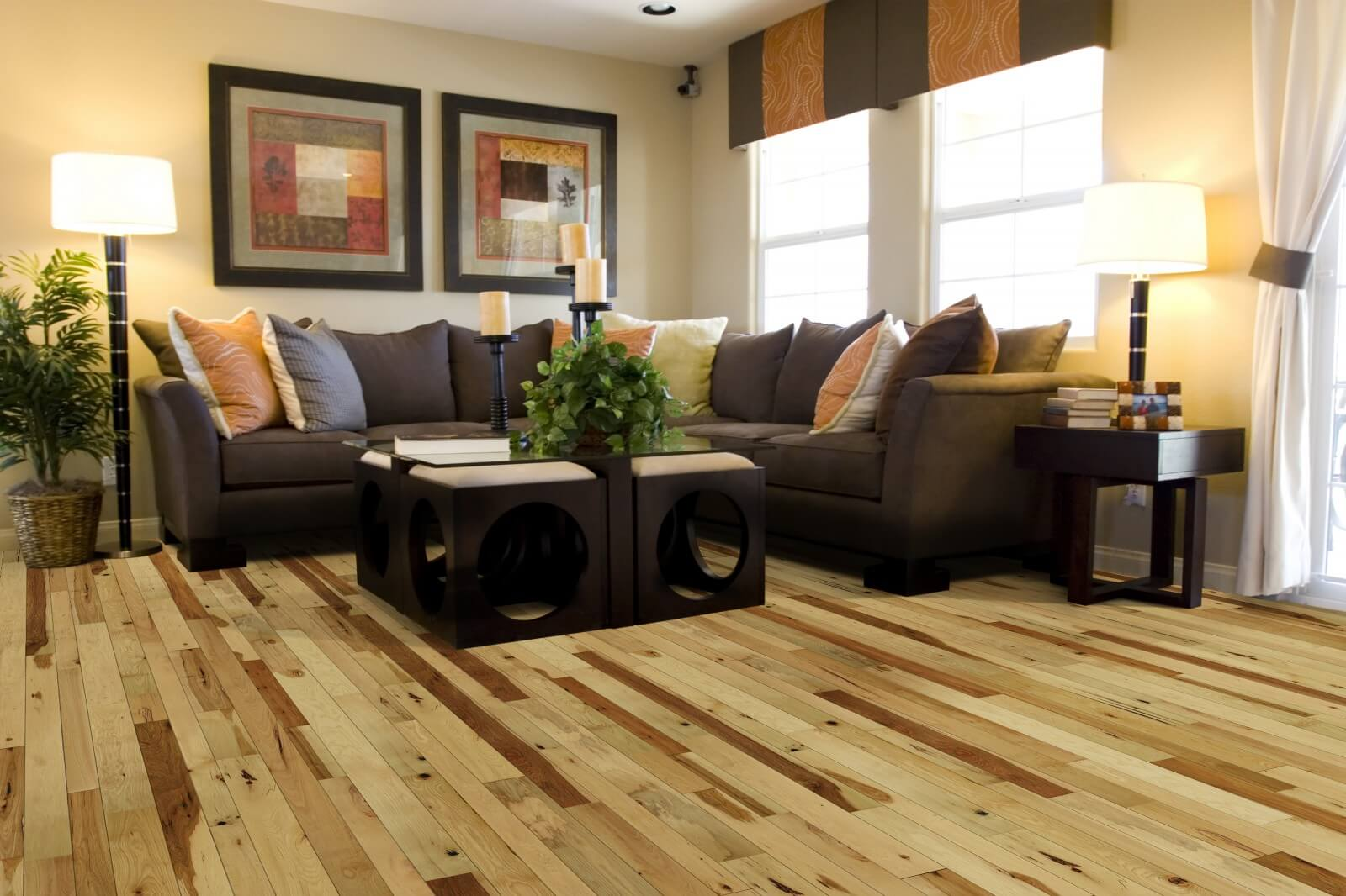 Hickory Wood Floors Vs Oak