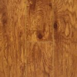 Shaw Hickory Laminate Flooring