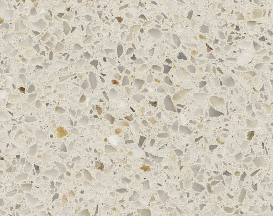 Terrazzo Tile Thickness
