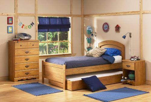Classic Teen Bedroom Sets