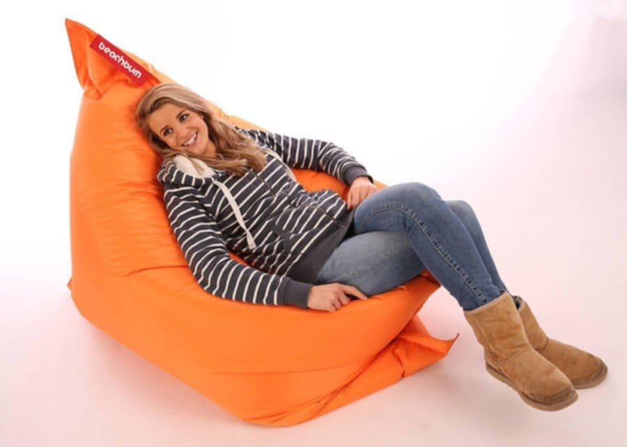 Giant Bean Bags Ideas