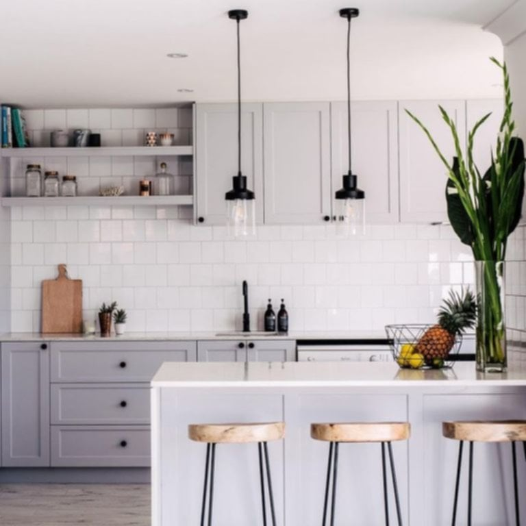Kitchen Ideas 2019 Pinterest