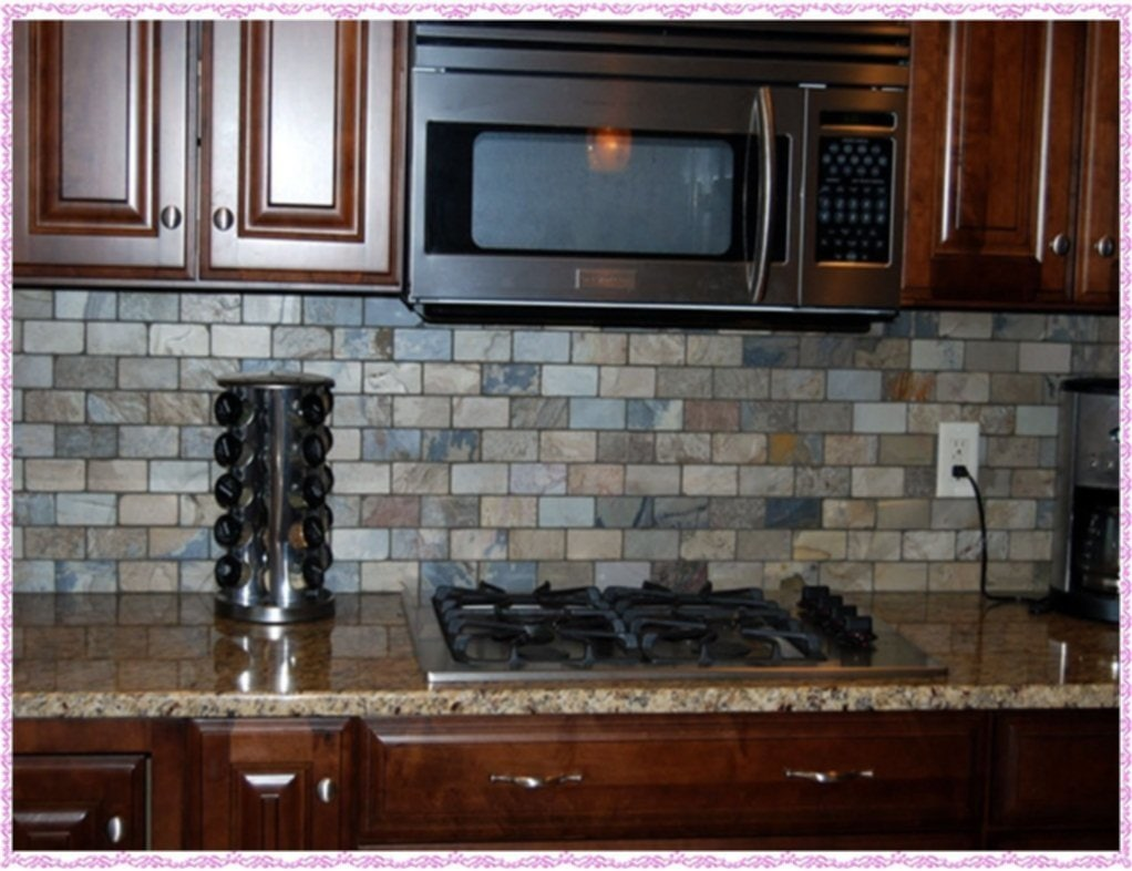 Marble Backsplash Tiles