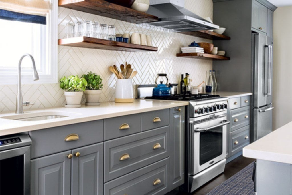 New Kitchen Ideas 2019 Images