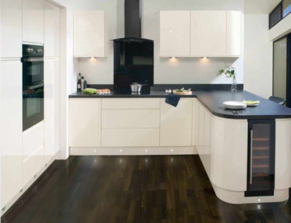 New Kitchen Ideas 2019