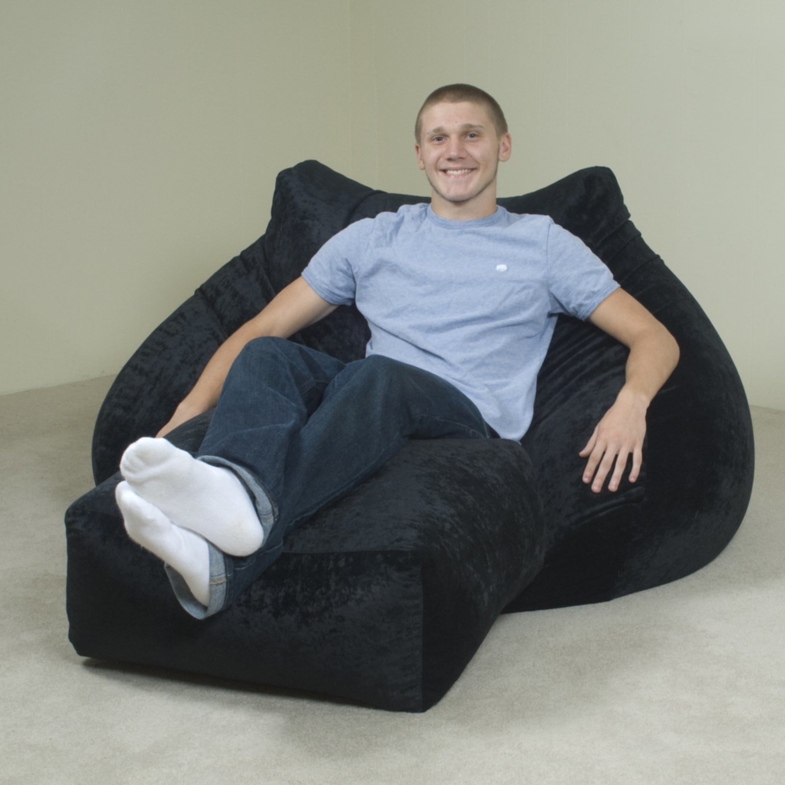 Two Seater Bean Bag Chairs