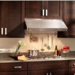 Design Ventless Range Hood Decora Jchansdesign Trends Kitchen 2018 Design