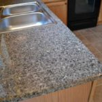 Granite Mini Slab Home Design Idea Granite Tile Kitchen Countertop Idea Ideas For Tile Counter Top Kitchen