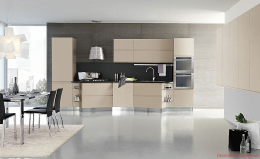 Info Kitchen 2019 Design