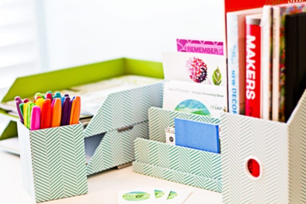 Office Supply Organizer Tips