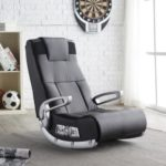 X Gaming Rocker Chair