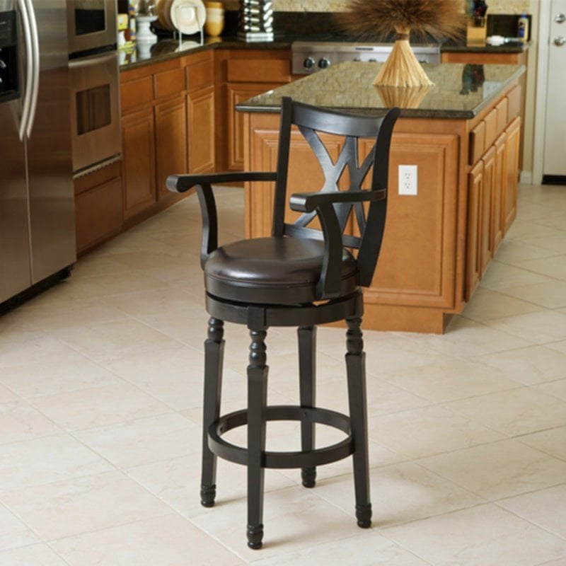 Bar Stools With Arms Furniture