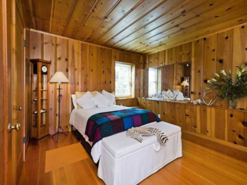 Bedroom Wood Paneling For Walls