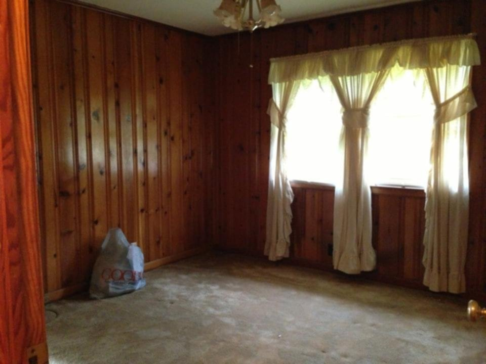 Decorate Dark Wood Paneling Special Wood Paneling For Walls