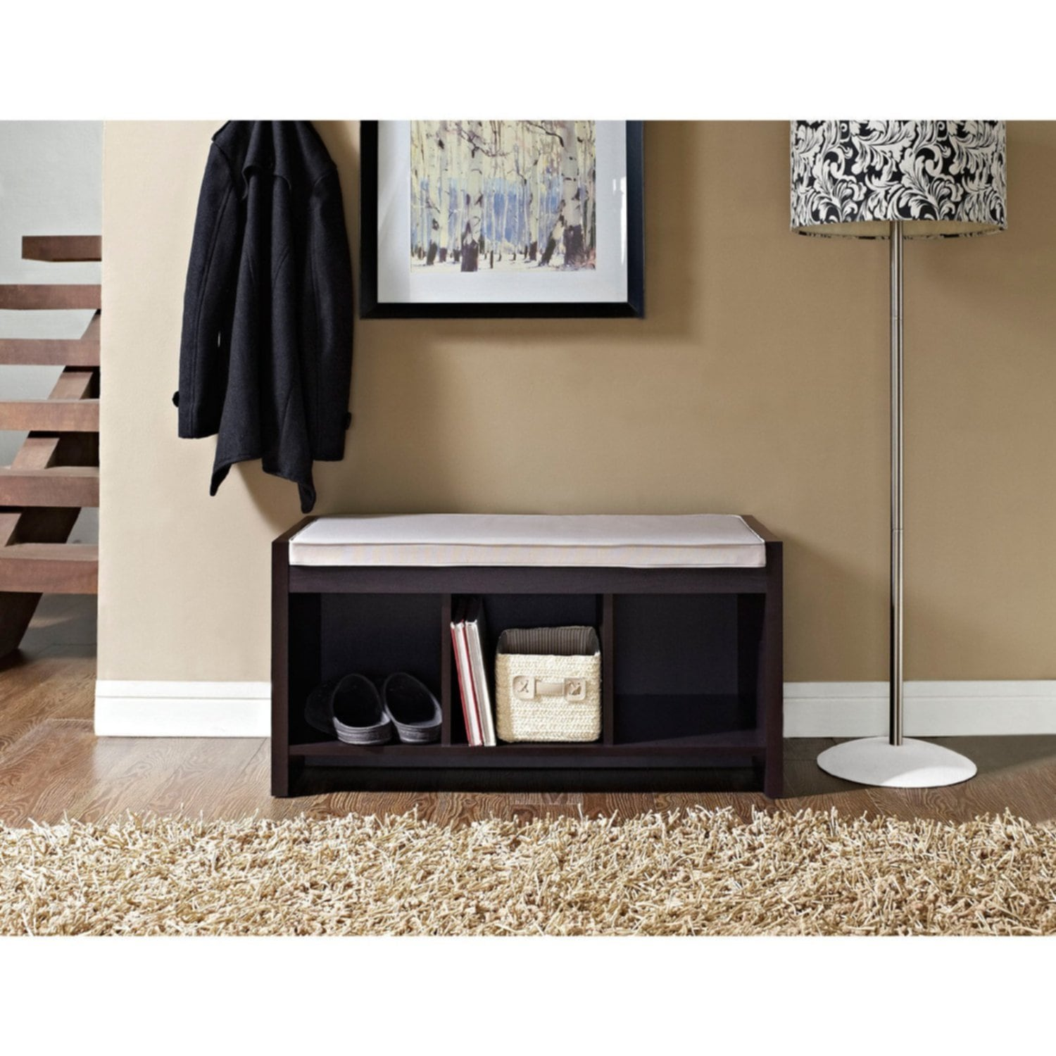 Entryway Furniture Benches