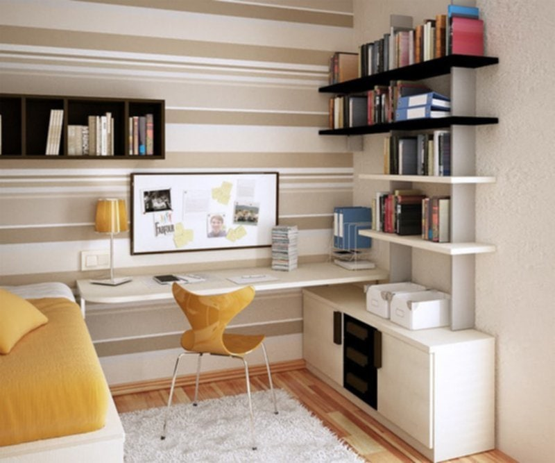 Small Space Furniture Home Office