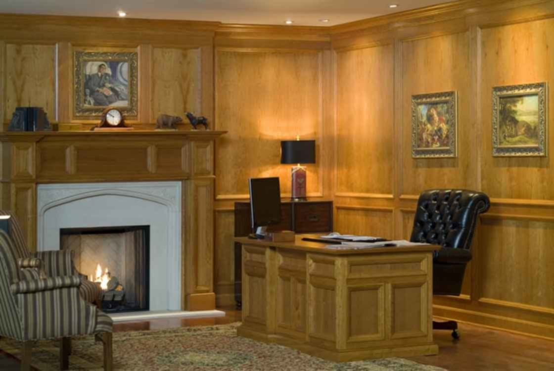 Wood Paneling For Walls Decor