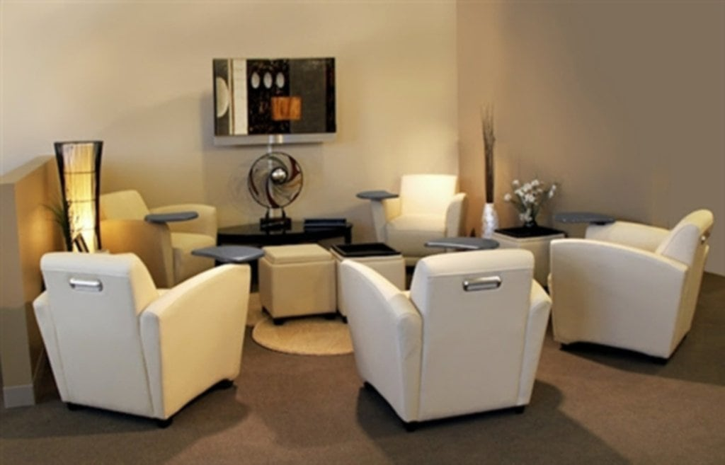 Affordable Office Lobby Chairs