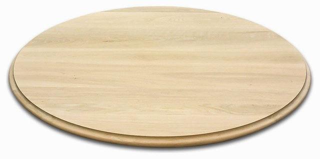 Lowe'S Round Wood Table Tops