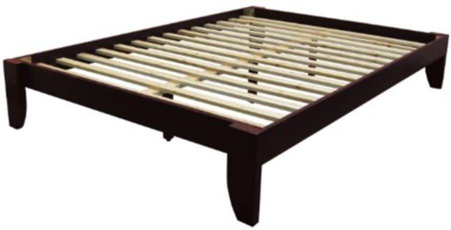 Platform Bed Frame Amazon