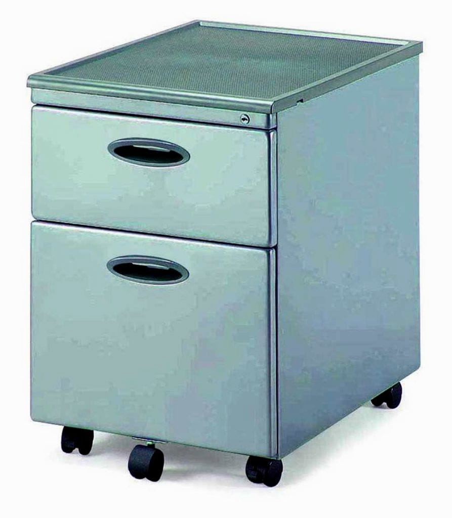 Rolling File Cabinet For Home Use