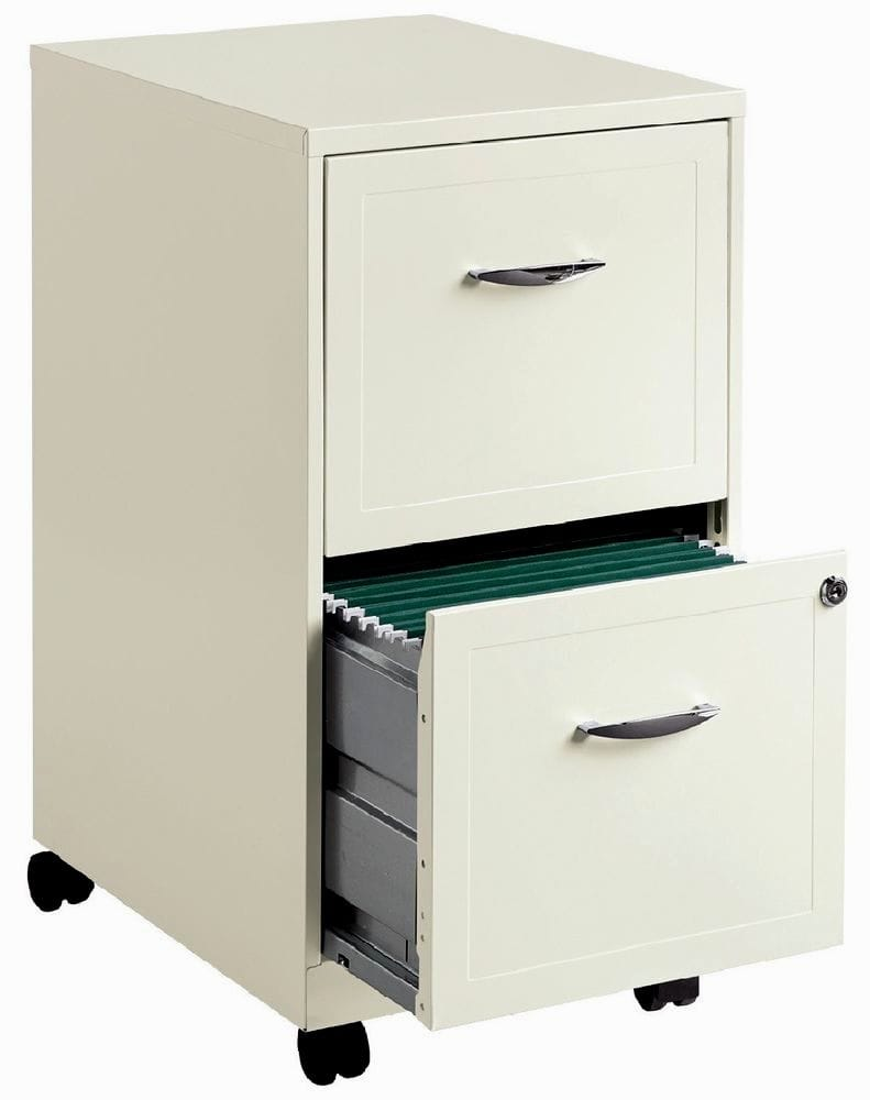 Rolling File Cabinet With Lock