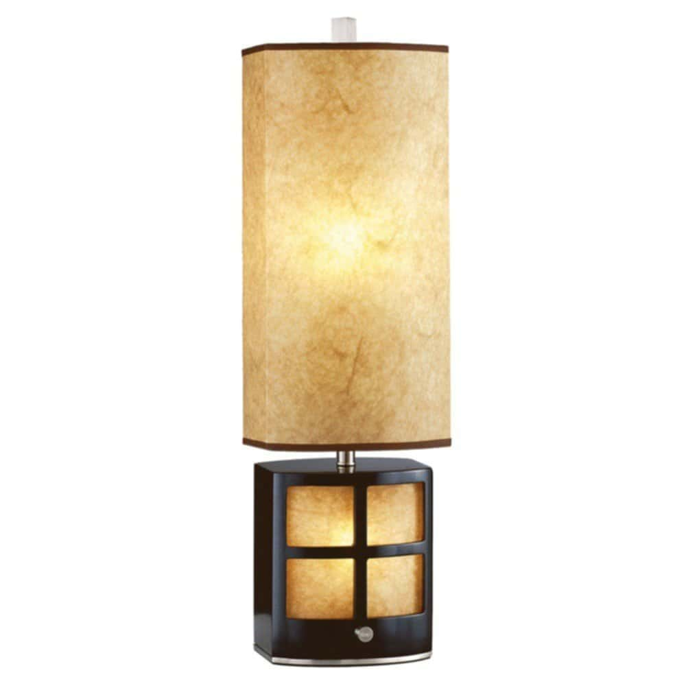 Ventana Accent Lamps