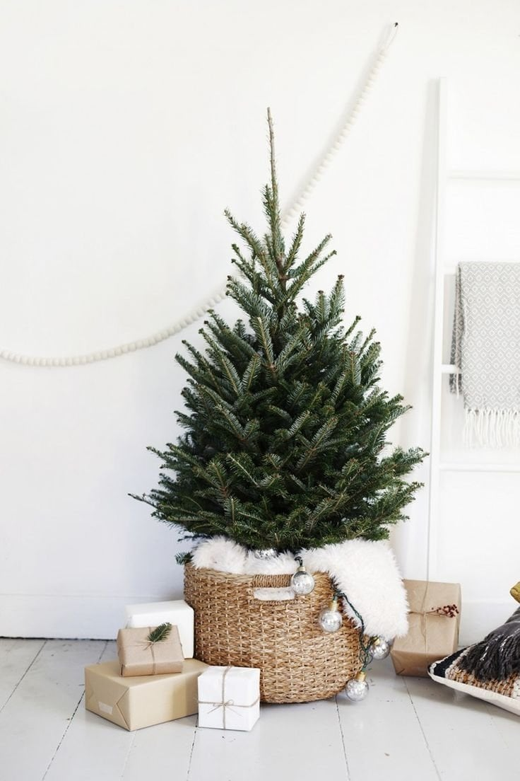 Best Minimal Christmas Ideas On Christmas Tree