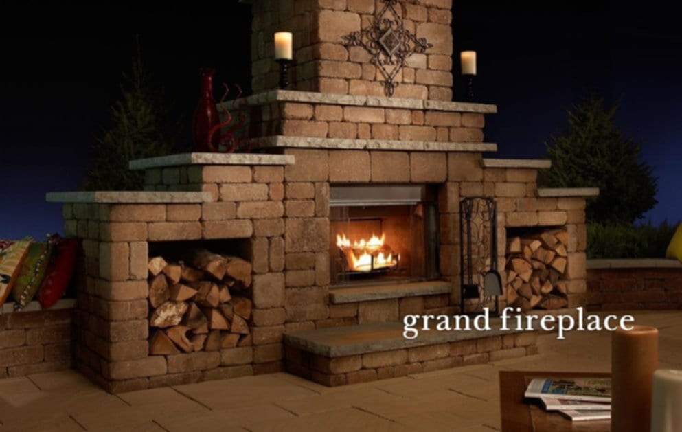 Interior Outdoor Fireplace Plan Diy Outdoor Kitchen Affordable Outdoor Fireplace Kits