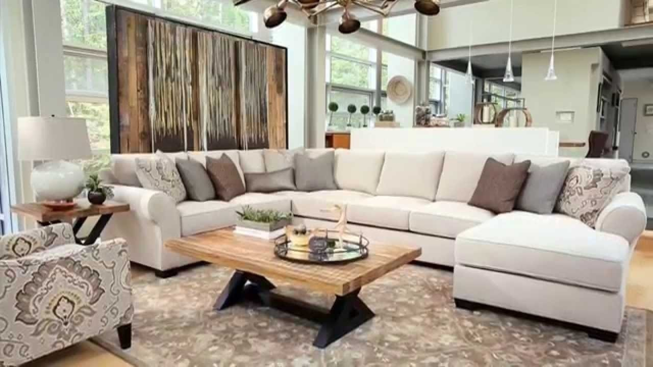 Ashley Furniture Sectional Sofas a Good Reason – Loccie ...